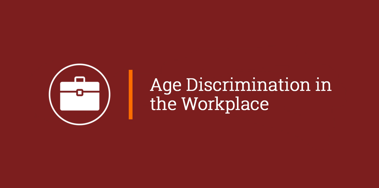 ageism in the workplace Ageism, of course, is as old as age itself even while venerating elders for their wisdom, cultures across the world have disparaged the weakness and unattractiveness of those past the bloom of youth.