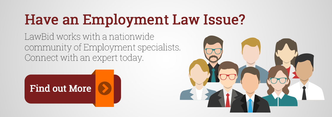 employment solicitors